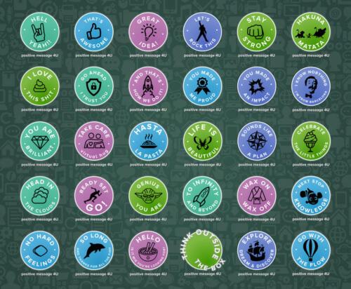 stickers-4U