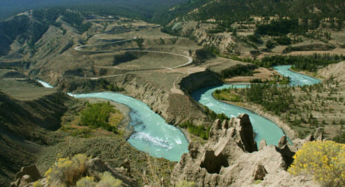 risk creek